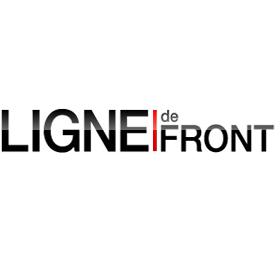 logo ligne de front