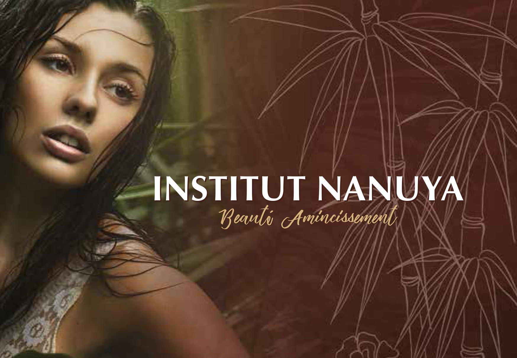 Institut beaute Nanuya